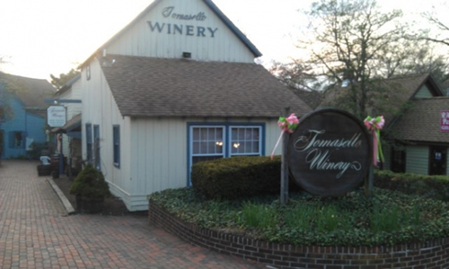 Tomasello Winery - Towne